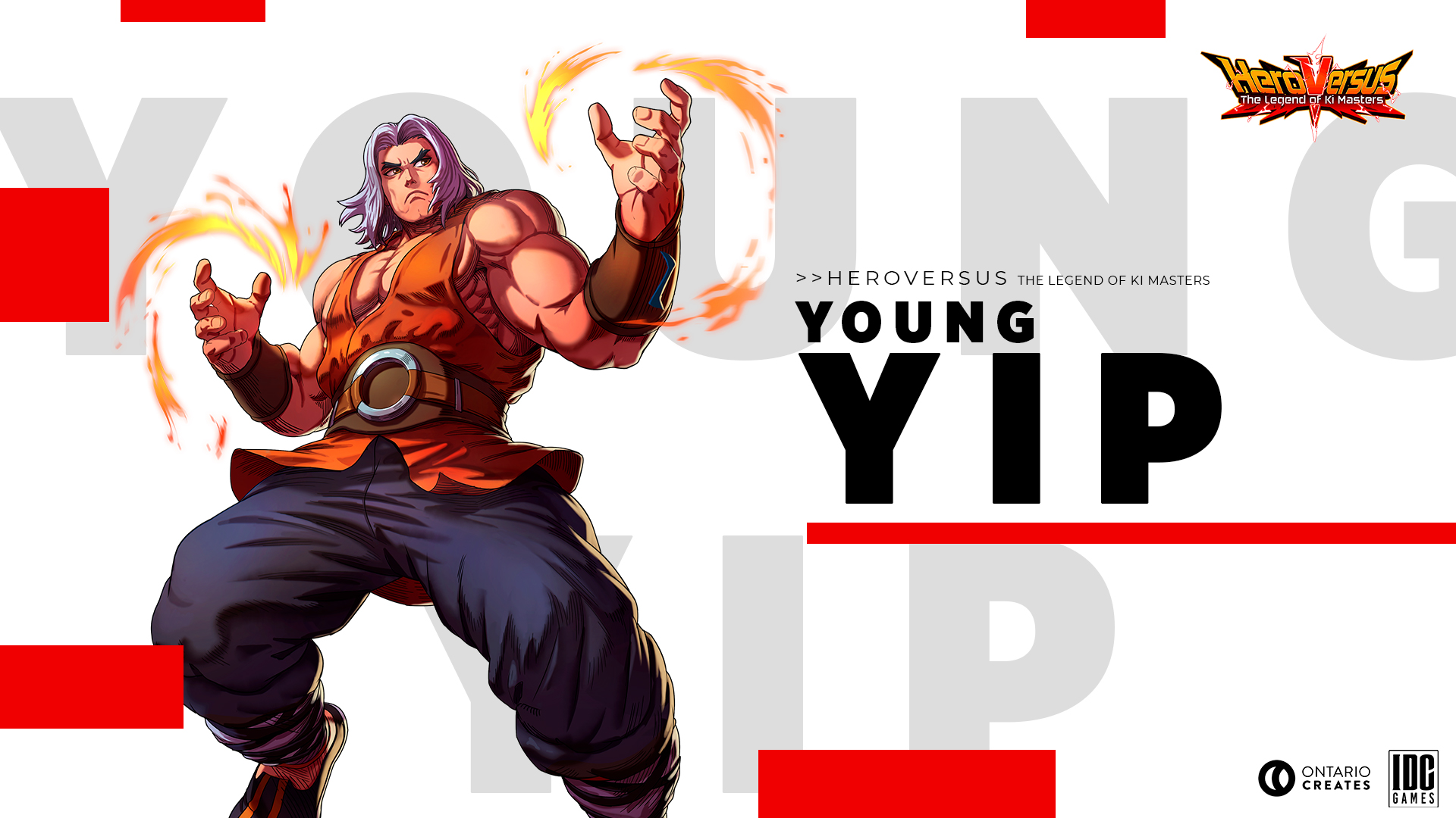 Young Yip